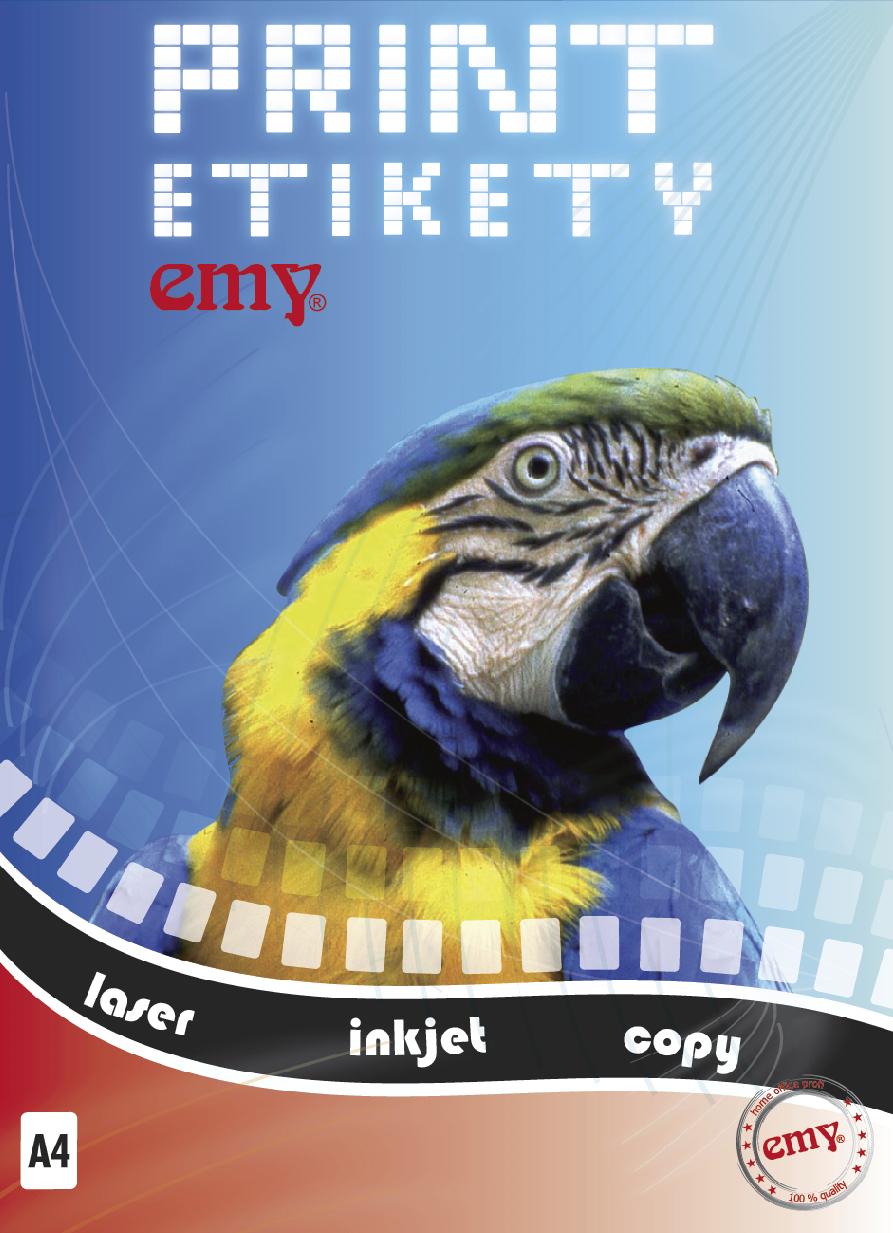 print-etikety-emy-papagáj
